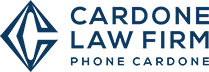 Logo of Cardone Law Firm