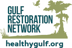 Gulf Restoration Network - Cardone Cares