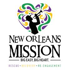 New Orleans Mission - Cardone Cares